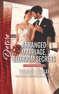 Arranged marriage, bedroom secrets cover image