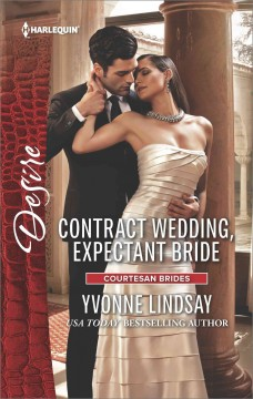 Contract wedding, expectant bride cover image