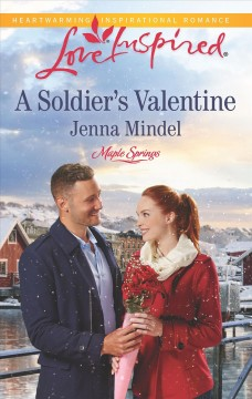 A soldier's valentine cover image