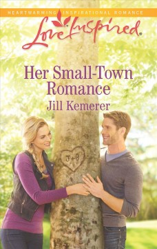 Her small-town romance cover image