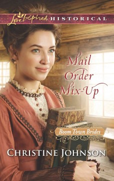 Mail order mix-up cover image