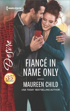 Fiancé in name only cover image