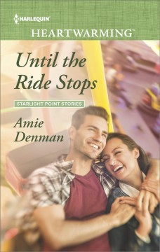 Until the ride stops cover image