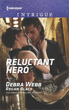 Reluctant hero cover image