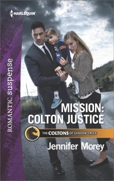 Mission Colton justice cover image