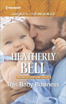 This baby business cover image