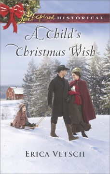 A child's Christmas wish cover image