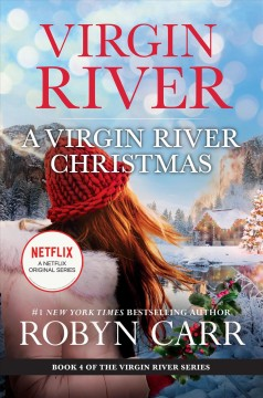 A Virgin River Christmas cover image