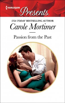 Passion from the past cover image