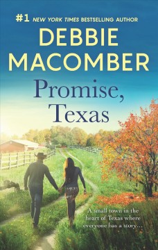 Promise, Texas cover image
