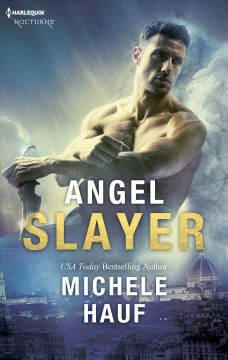Angel slayer cover image