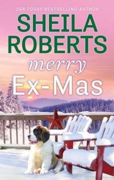 Merry ex-mas cover image