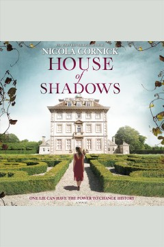 House of shadows : a novel cover image