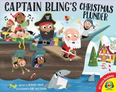 Captain Bling's Christmas plunder cover image
