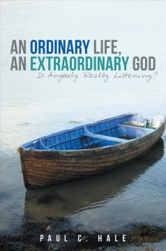 An ordinary life, an extraordinary god. Is Anybody Really Listening? cover image