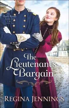 The lieutenant's bargain cover image
