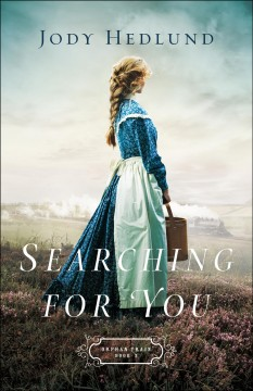 Searching for you cover image