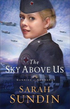The sky above us cover image