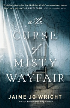 The Curse of Misty Wayfair cover image