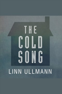 The cold song cover image