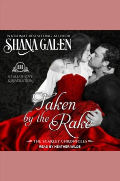 Taken by the rake cover image