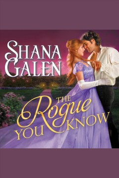 The rogue you know cover image