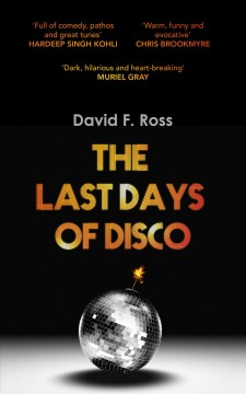The last days of disco cover image