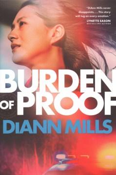 Burden of proof cover image