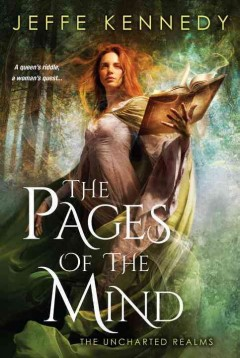 The pages of the mind cover image