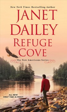 Refuge Cove cover image