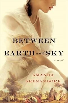 Between earth and sky cover image