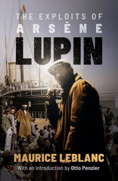 The exploits of Arsène Lupin cover image