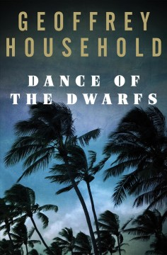 Dance of the dwarfs cover image