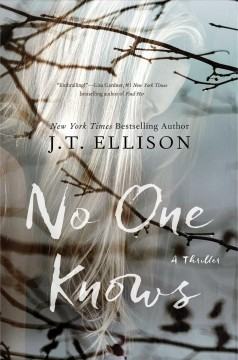 No one knows cover image