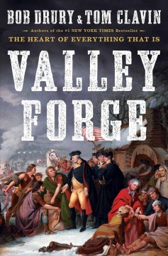 Valley Forge cover image