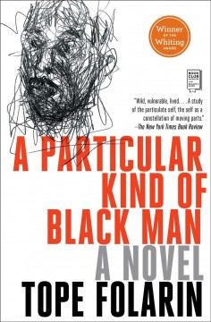 A particular kind of black man cover image