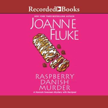 Raspberry Danish murder cover image