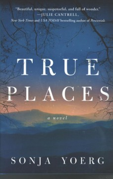 True places cover image