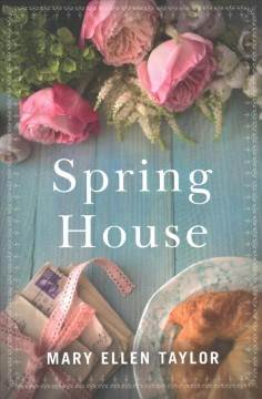 Spring House cover image