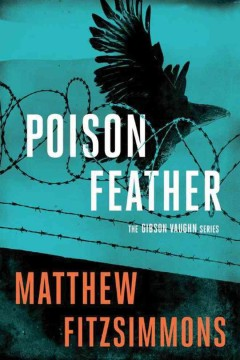 Poisonfeather cover image