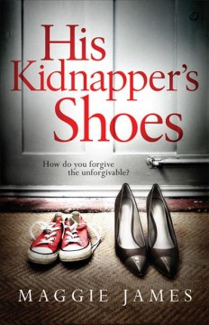 His kidnapper's shoes cover image