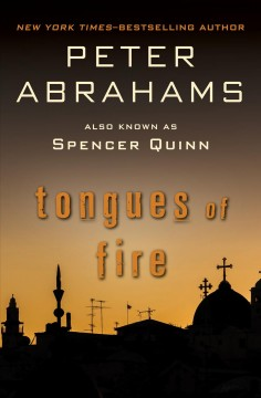 Tongues of Fire cover image