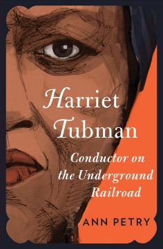 Harriet Tubman Conductor on the Underground Railroad cover image