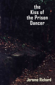 The kiss of the prison dancer cover image