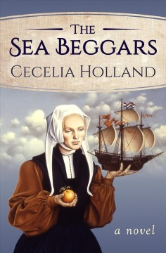 The sea beggars cover image