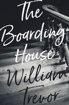 The Boarding-House cover image
