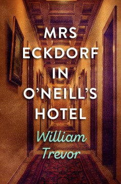 Mrs. Eckdorf in O'Neill's Hotel cover image