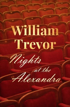 Nights at the Alexandra cover image