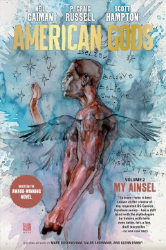 American Gods. Volume 2, My Ainsel cover image
