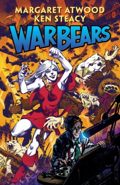 War bears. Issue 1-3 cover image